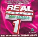 Real Karaoke: Love Songs Vol.1