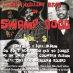 Excellent Sides of Swamp Dogg, Vol. 5