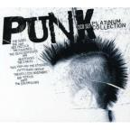 Punk-Platinum Collection