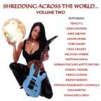 Shredding Across The World Vol. 2 - Shredding Across The World