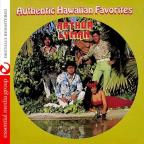Authentic Hawaiian Favorites