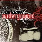 Quickstar Productions Presents: Urban Underground, Vol. 5