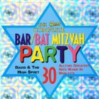Real Complete Bar/Bat Mitzvah Party