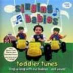 Singing Babies:Toddler Tunes