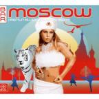Bar Moscow: Kremlin Blues & Cossack Beats