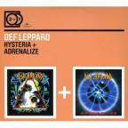Hysteria/Adrenalize