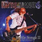 Whatzup Battle of the Bands 6: Battle Songz, Vol. 2