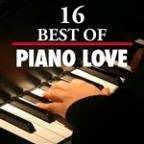 16 Best Of Piano Love
