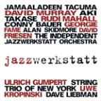 Jazzwerkstatt Label Sampler