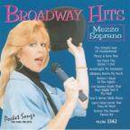 Karaoke: Broadway Hits for Mezzo Soprano