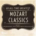 60 All Time Greatest Mozart Classics