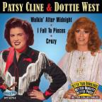 Patsy Cline and Dottie West