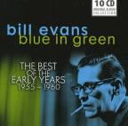 Blue in Green: The Best of the Early Years 1955-1960