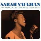 Mercury Recordings 1954-1960
