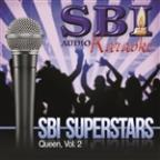 Sbi Karaoke Superstars - Queen, Vol. 2