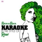 Boca A Boca (In The Style Of Roser) [karaoke Version] - Single