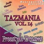 Tazmania Freestyle, Vol. 14