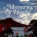 Memories Of Hawaii I