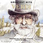 Verdi: Greatest Hits