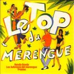 Le Top Du Merengue V.1