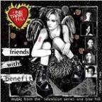 Music From The WB Television Series One Tree Hill Volume 2: Friends With Benefit (U.S. Version)