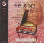 Complete Clavier Suites of J.S. Bach, Vol. 2
