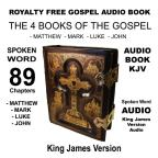 Royalty Free Gospel Audio Book