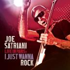 Live in Paris: I Just Wanna Rock