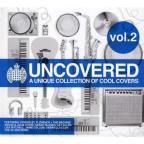 Vol. 2 - Uncovered