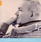 Haydn: 12 'London' Symphonies