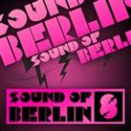 Sound Of Berlin 8 - The Finest Club Sounds Selection of House, Electro, Minimal and Techno