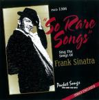 Karaoke: Frank Sinatra and So Rare Son