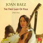 First Lady of Folk: 1958-1961