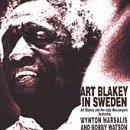 Art Blakey in Sweden