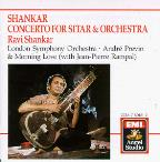 Concerto for Sitar &amp; Orchestra