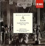British Composers - Elgar: Symphony No 2, Etc / Barbirolli