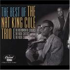 "Best Of Nat ""King"" Cole Trio: The Instrumental Classics, The Vocal Classics (1942-1946), The Vocal Classics (1947-1950)."