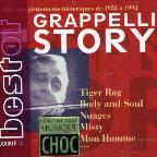 Grappelli, Stephane/The Story Of