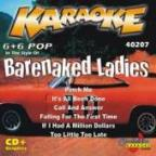 Karaoke: Barenaked Ladies
