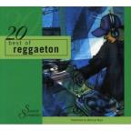 20 Best Of Reggaeton