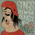 Songs From The Penalty Box, Vol. 7