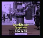 Street Corner Symphonies: The Complete Story of Doo Wop, Vol. 6 (1954)