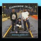 Darkside IX - III