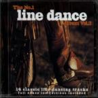 No.1 Line Dancing Album V.2