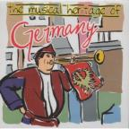 Musical Heritage Of Germany