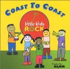 Little Kids Rock: Coast to Coast