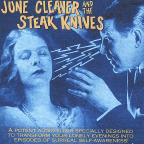 June Cleaver and The Steak Knives