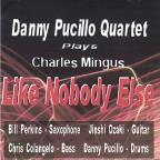 Bill Perkins Danny Pucillo Quartet Plays Charles Mingus Like Nobody Else