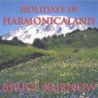 Holidays In Harmonicaland