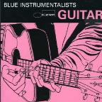 Blue Instrumentalists-Guitar